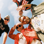 """State Champs drop energetic new single """"Just Sound"""""""