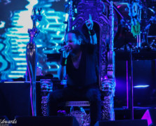 KoRn doesn't let Covid stop them from rocking Indiana's Ruoff Music Center