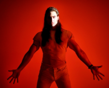 """ANDREW W.K. releases new single, """"Stay True To Your Heart"""""""