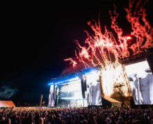 Louder Than Life: 160,000 fans rock out for seventh annual festival
