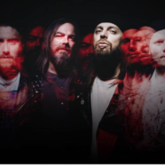 """Bullet For My Valentine Release"""" Shatter"""" Video"""