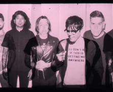 """Billy Talent Drop New Single """"End of Me"""" Feat. Weezer's Rivers Cuomo, Announce New Album """"Crisis of Faith"""""""