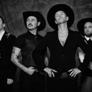 """Behemoth's Nergal Releases ME AND THAT MAN's Second Single, Official Video """"Angel Of Light"""""""