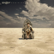 """Skillet set to release new record, """"Dominion"""""""