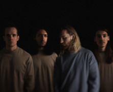 """Invent Animate Release """"The Sun Sleeps, As It Never Was"""" EP"""