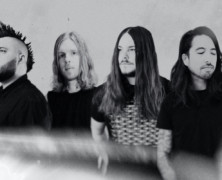"""Of Mice & Men Share Visualizer for New Single """"Mosaic"""""""