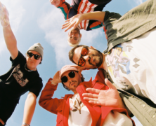 """State Champs drops new single """"Outta My Head"""""""