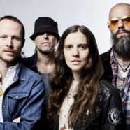 Baroness Announce Intimate Fall Tour; Ask Fans To Vote for Setlist