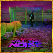 """Papa Roach release music video for new single """"Kill The Noise"""""""