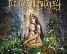 """Fit for An Autopsy Announce New Album """"Oh What The Future Holds"""""""