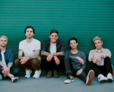 """Real Friends release full band version of """"Teeth"""""""