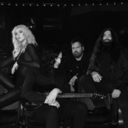"""The Pretty Reckless Share Video For Acoustic Version of """"Only Love Can Save Me Now"""""""