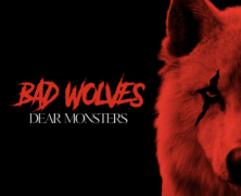 """Bad Wolves Teases """"Dear Monsters"""" with Exclusive Previews in New Activation"""