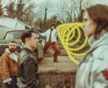 """Mighty Morphin Don Broco Rangers drop music video for new single """"Endorphins"""""""