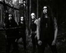 """HATE Unleashes """"Exiles Of Pantheon"""" Video"""
