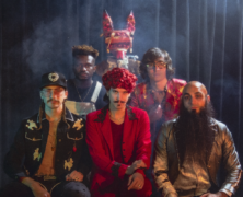 """Foxy Shazam announce The Heart Behead You with """"I'm In Love"""" vignette"""