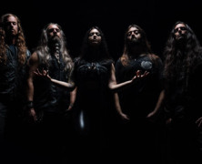 """THE AGONIST Reveals Blistering New Single, """"Feast On The Living"""""""