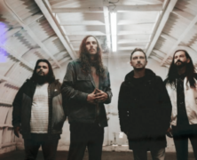 """Silent Planet stream new song """"Anhedonia"""""""